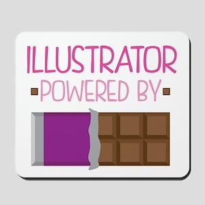 Illustrator Mousepad