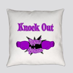 Knock Out Sexually Transmitted Diseases light gree