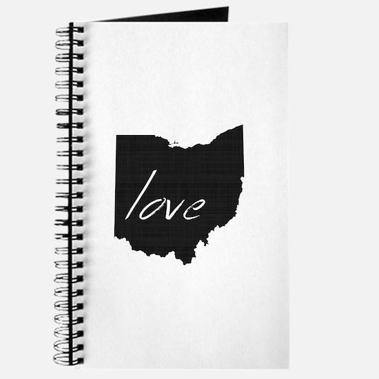 Love Ohio Journal
