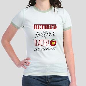 Retired But Forever a Teacher T-Shirt