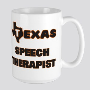 Texas Speech Therapist Mugs