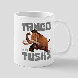 Ice Age Tango Mug