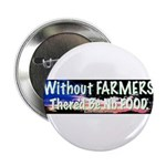 """Farmers 2.25"""" Button (100 Pack)"""
