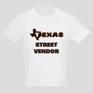Texas Street Vendor T-Shirt