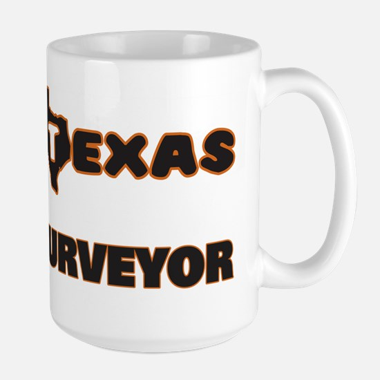 Texas Surveyor Mugs