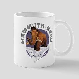 Ice Age Mammoth Mug