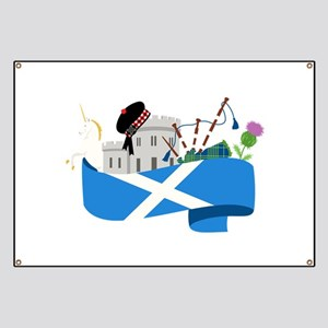 Scottish Banner