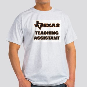 Texas Teaching Assistant T-Shirt