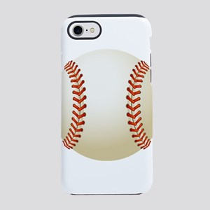 Baseball Ball iPhone 7 Tough Case