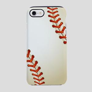 Baseball Ball iPhone 7 Tough Case