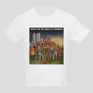 1947 Children's Book Week Kids T-Shirt