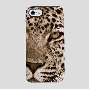 Leopard iPhone 7 Tough Case