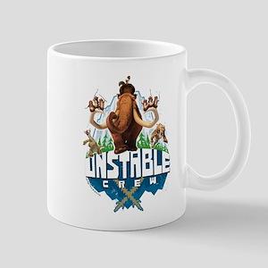Ice Age Unstable Mug