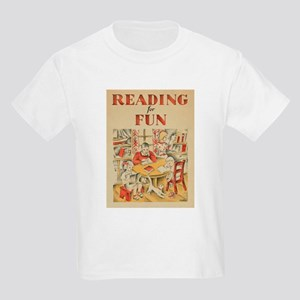 1935 Children's Book Week Kids T-Shirt