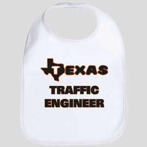 Texas Traffic Engineer Bib