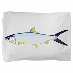 Milkfish Pillow Sham