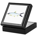 Milkfish Keepsake Box