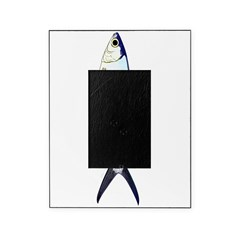 Milkfish Picture Frame