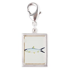 Milkfish Charms