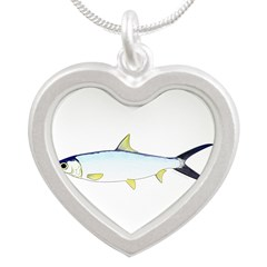 Milkfish Necklaces
