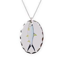 Milkfish Necklace