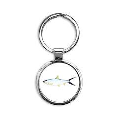 Milkfish Keychains