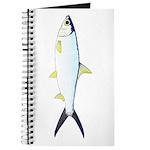 Milkfish Journal