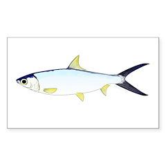 Milkfish Decal