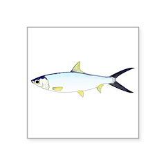 Milkfish Sticker