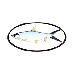 Milkfish Patch