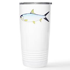 Milkfish Travel Mug