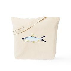 Milkfish Tote Bag