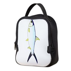 Milkfish Neoprene Lunch Bag