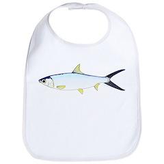Milkfish Bib