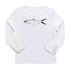 Milkfish Long Sleeve T-Shirt