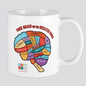 Greater Good Mugs