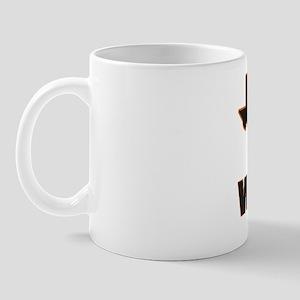 Texas Warden Mug