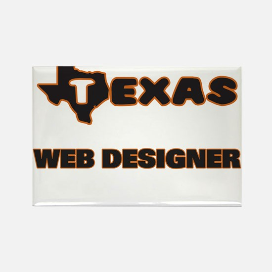 Texas Web Designer Magnets