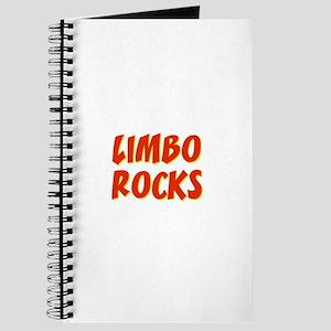 Limbo Rocks Journal