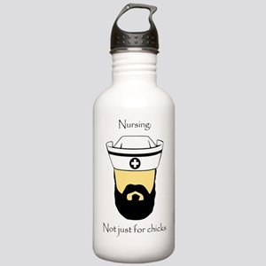 mursing Stainless Water Bottle 1.0L