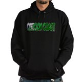 Oregon coast Dark Hoodies