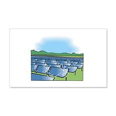 i farm solar power.png Wall Decal