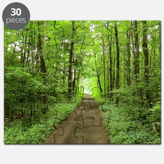 nature trail Puzzle