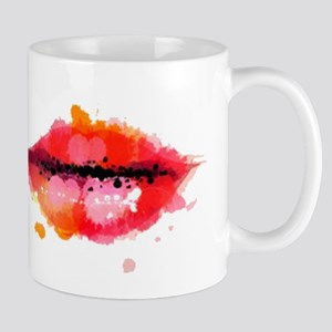 Lips Mugs
