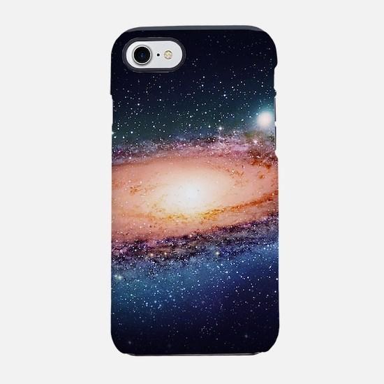 Milky Way iPhone 7 Tough Case
