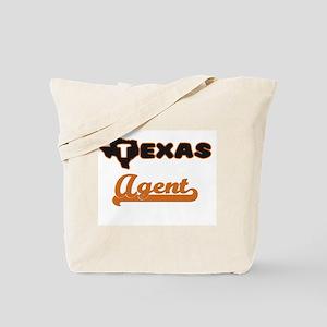 Texas Agent Tote Bag