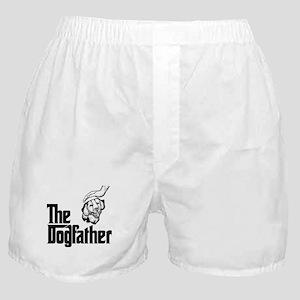 Nova Scotia Duck Tolling Boxer Shorts