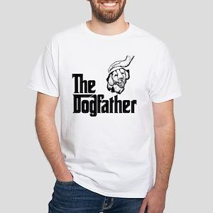 Nova Scotia Duck Tolling White T-Shirt