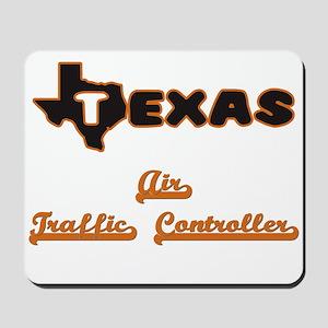 Texas Air Traffic Controller Mousepad