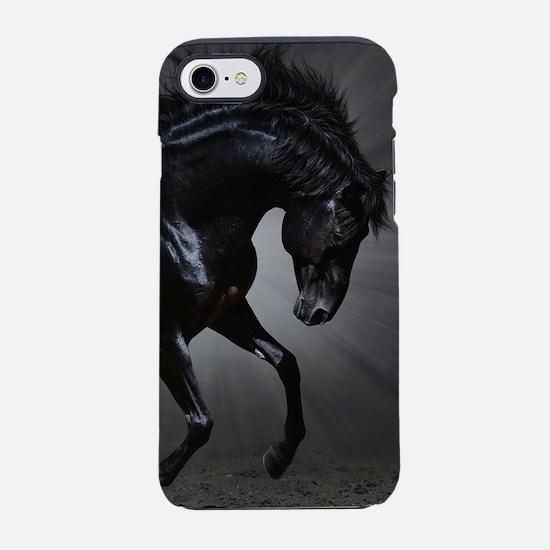 Dark Horse iPhone 7 Tough Case